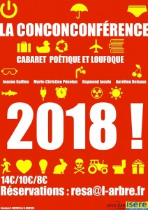 Conconconférence janvier 2018 Fb