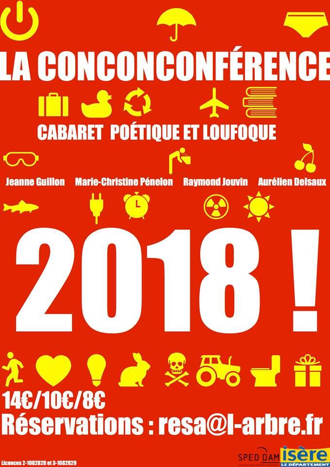 Rencontres blois 2018